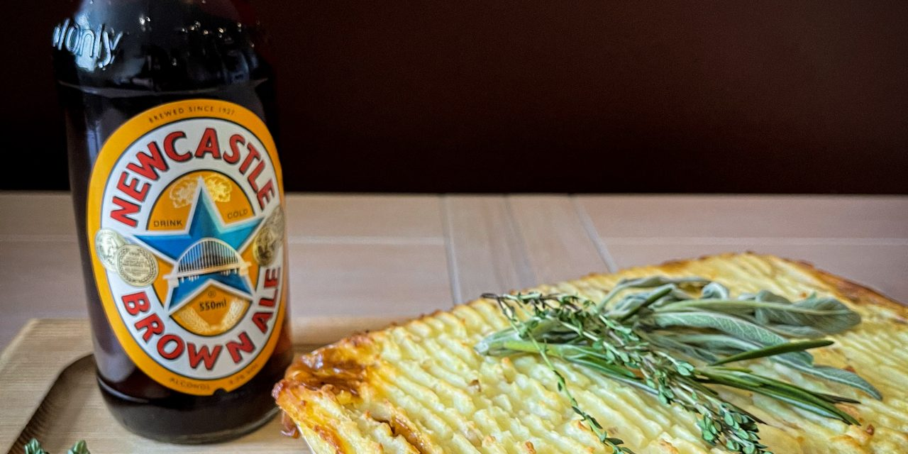 Smoked Beef Joint Cottage Pie…